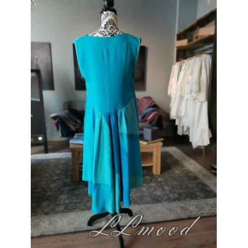 Linen dress  576