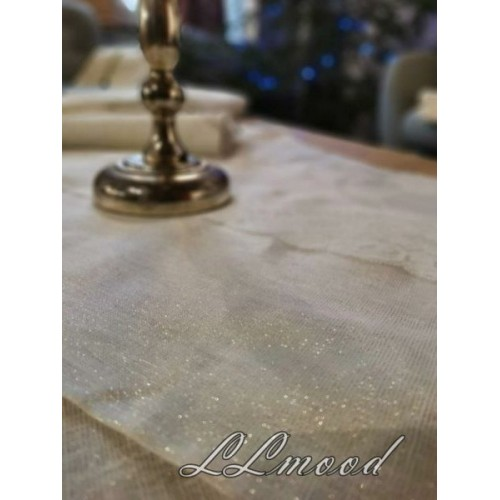 Linen table set 822