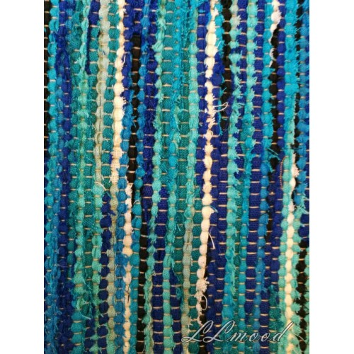 Linen carpet 7113