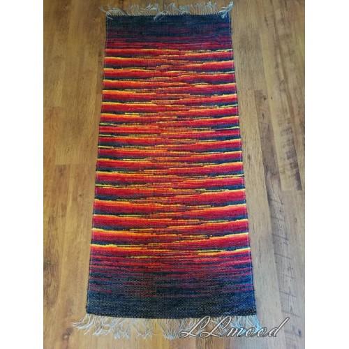 Linen carpet 7119