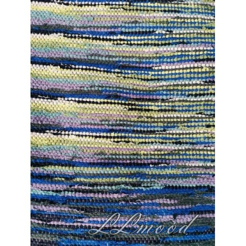 Linen carpet 7263