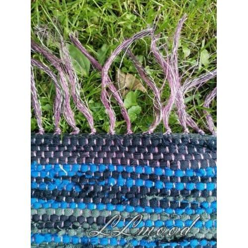 Linen carpet 7264
