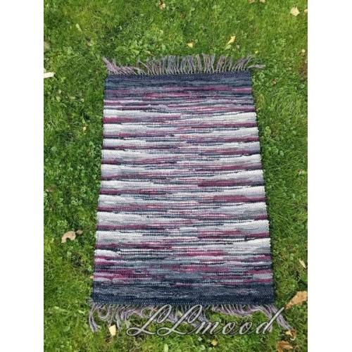 Linen carpet 7265