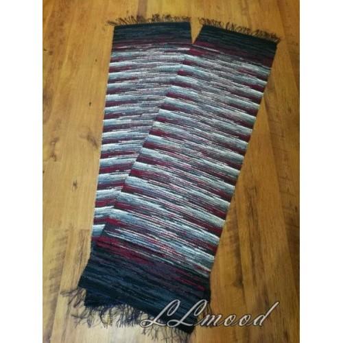 Linen carpet 7191