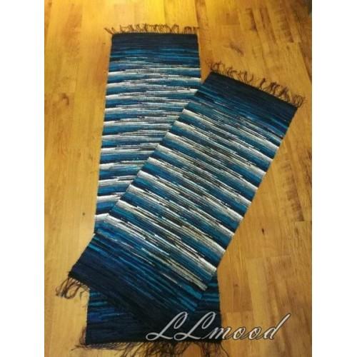 Linen carpet 7193