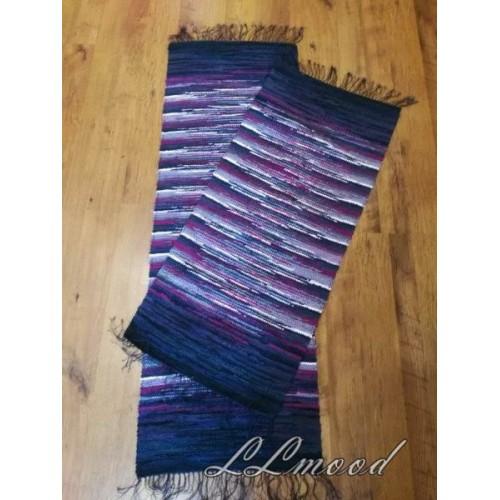 Linen carpet 7195