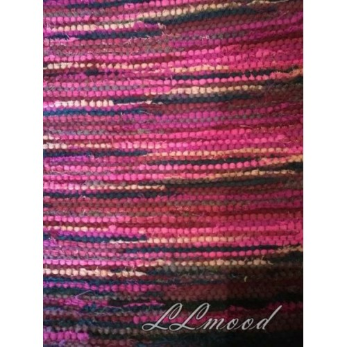 Linen carpet 7196
