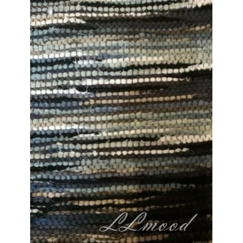 Linen carpet 7197