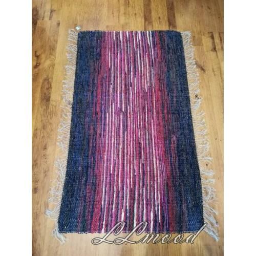 Linen carpet 7102