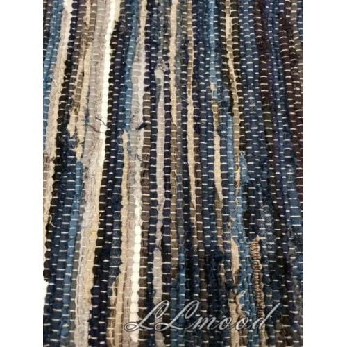 Linen carpet 7104