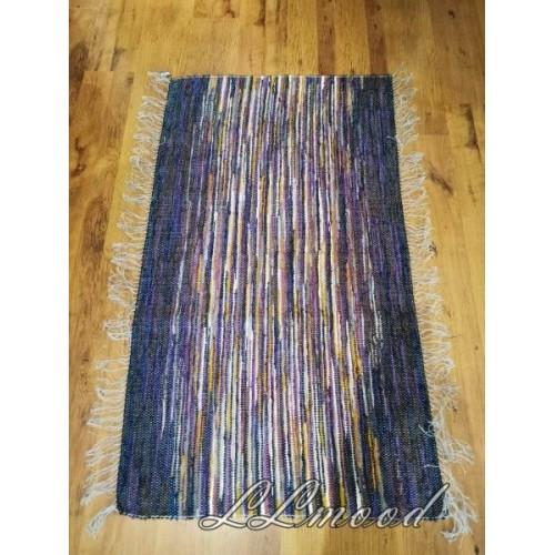 Linen carpet 7111