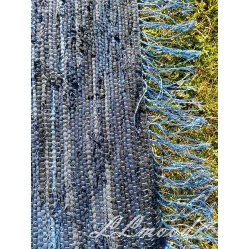 Linen carpet 7222