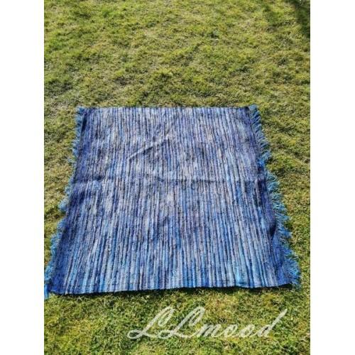Linen carpet 7223
