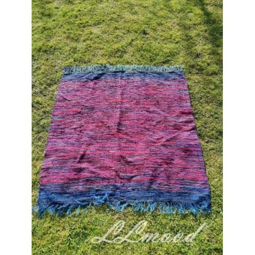 Linen carpet 7226