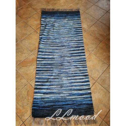 Linen carpet 7278