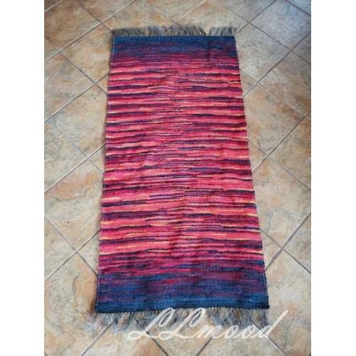Linen carpet 7279
