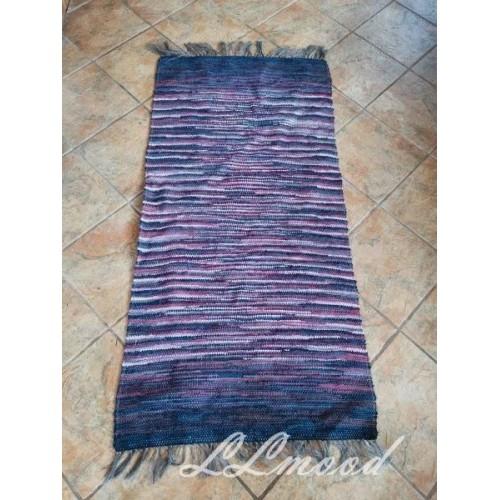 Linen carpet 7282