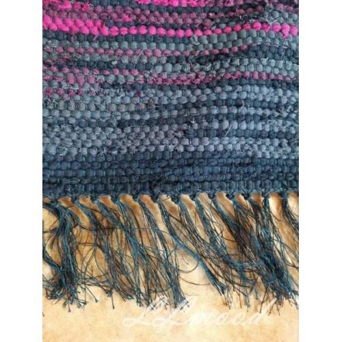 Linen carpet 7288