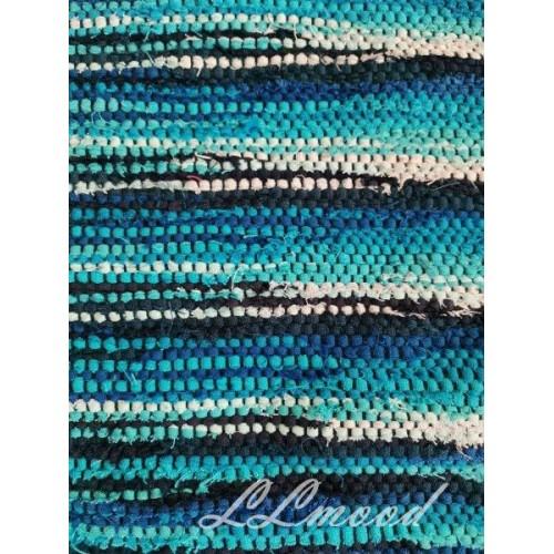 Linen carpet 7289