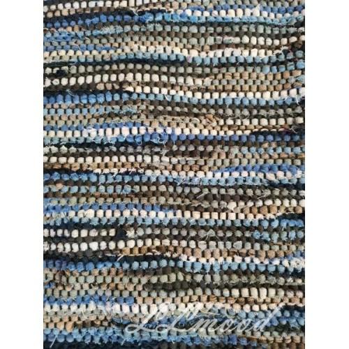Linen carpet 7291