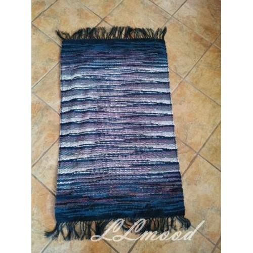 Linen carpet 7292