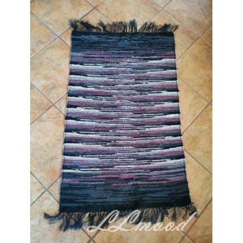 Linen carpet 7294