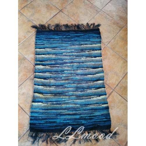Linen carpet 7295