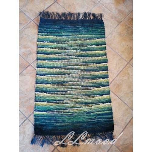 Linen carpet 7298
