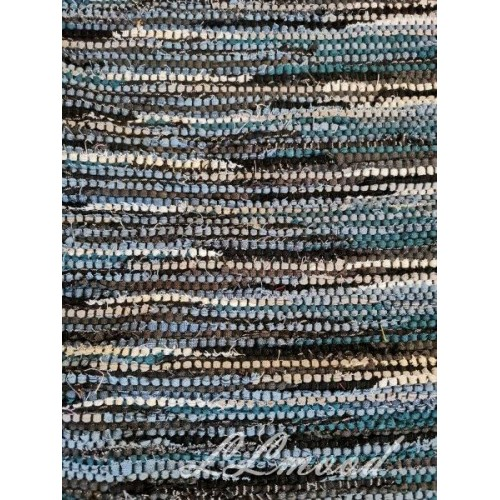 Linen carpet 7300