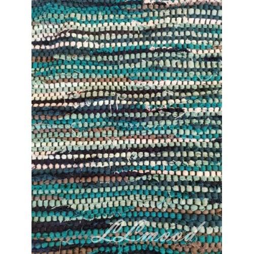 Linen carpet 7302