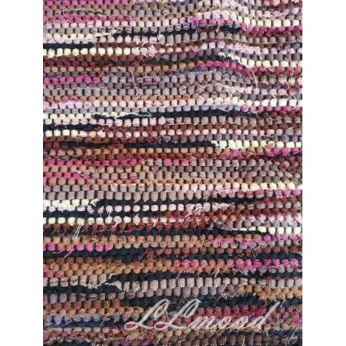 Linen carpet 7303