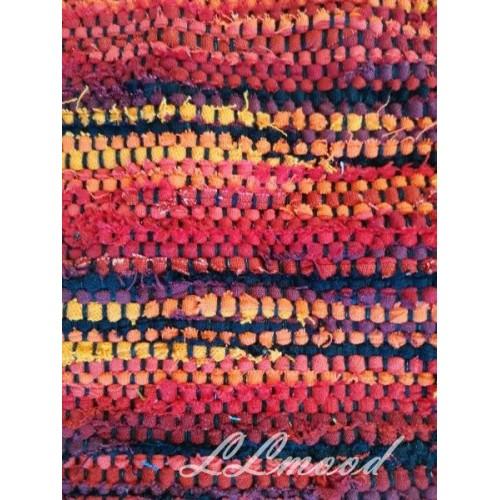 Linen carpet 7304