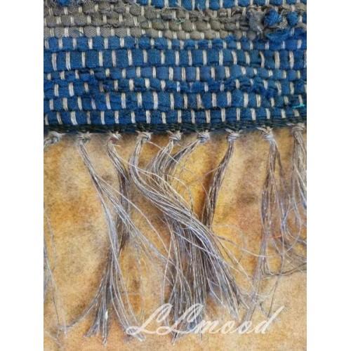 Linen carpet 7305