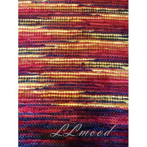 Linen carpet 7176