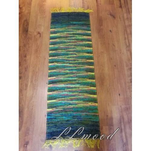 Linen carpet 7178