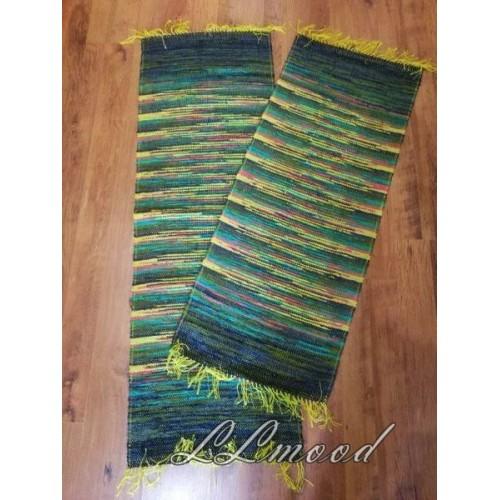 Linen carpet 7179
