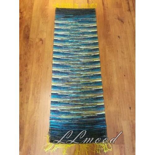 Linen carpet 7180