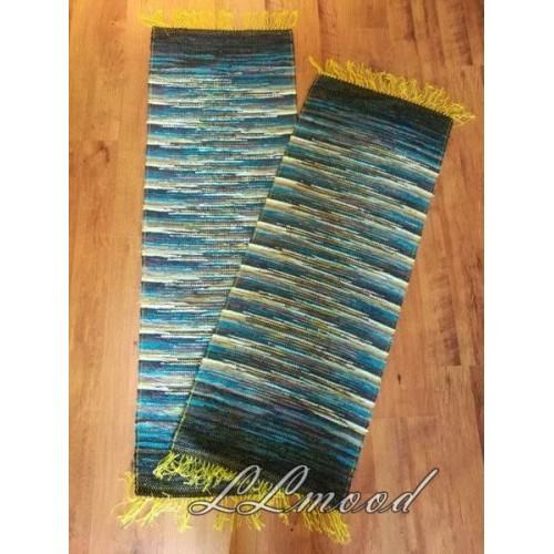 Linen carpet 7181