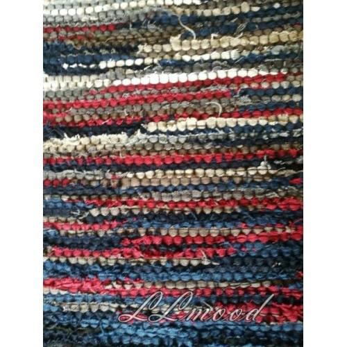 Linen carpet 7183