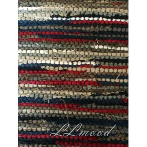 Linen carpet 7184