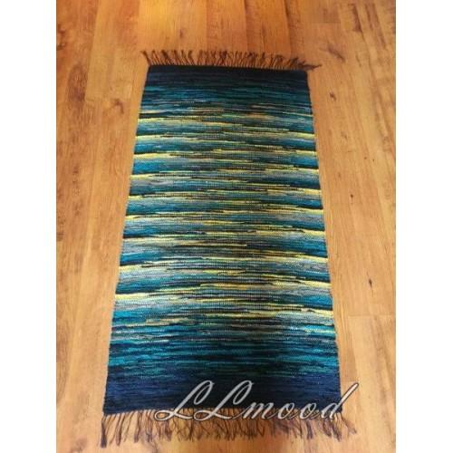 Linen carpet 7185