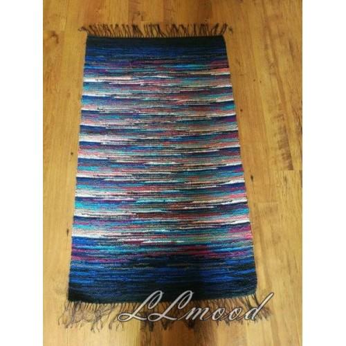 Linen carpet 7187