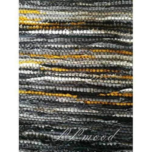 Linen carpet 7189