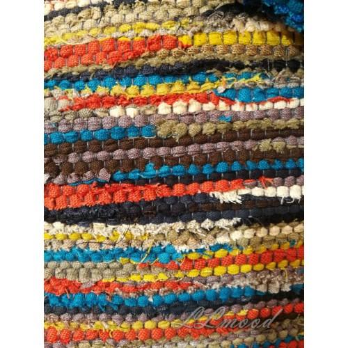 Linen carpet 7123