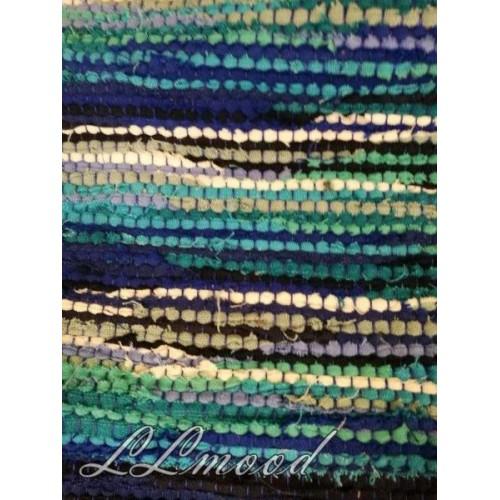 Linen carpet 7127