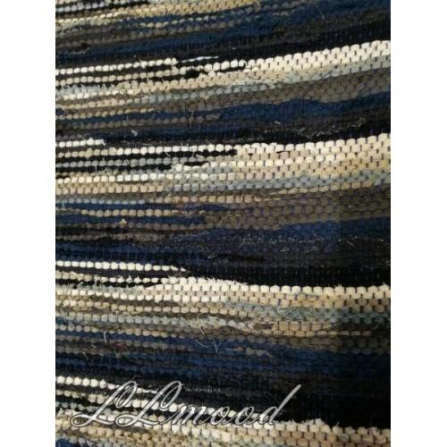 Linen carpet 7131