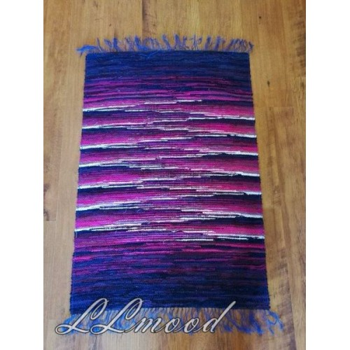 Linen carpet 7133
