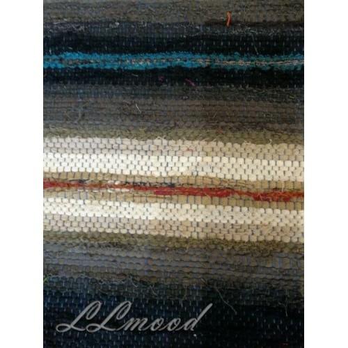 Linen carpet 7139