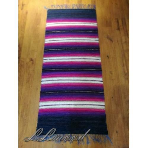 Linen carpet 7140