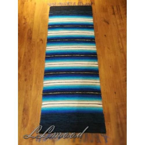 Linen carpet 7141